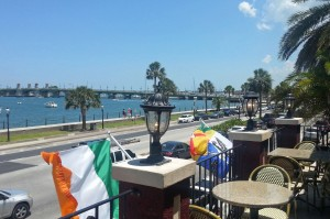 St Augustine Harbor 1 4x6