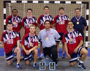 ATH won 2003 US Nationals Gold