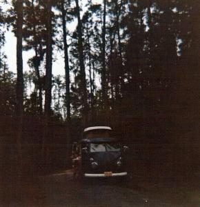 Ft Wilderness 1978 1