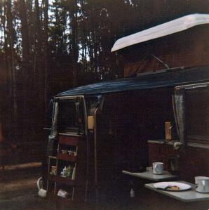 Ft Wilderness 1978 2