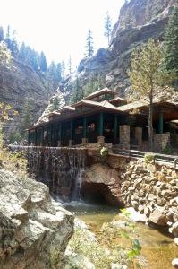 Seven Falls Restaurant