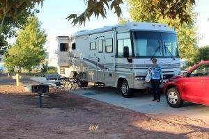 Great campsite