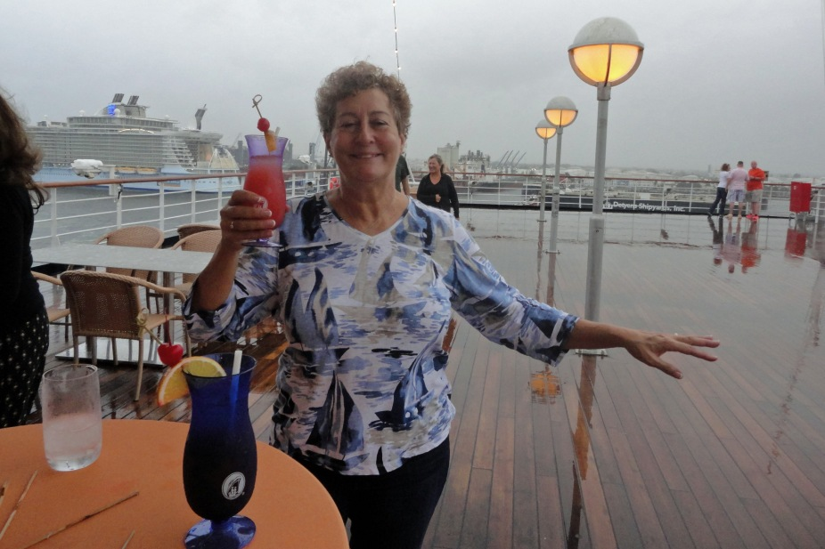 P First Day Cruise 2015 (9)