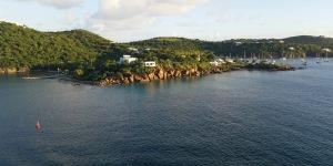 P Water Island