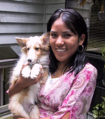 Benji and Karina