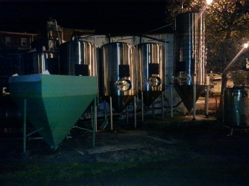 Bardo Brewing