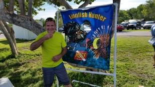 Lionfish Derby