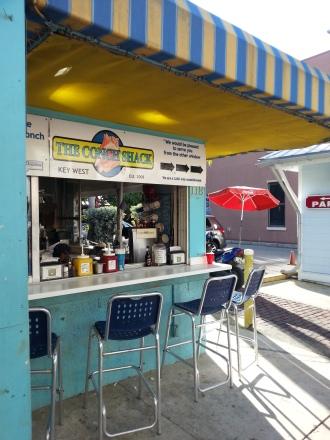 Conch Shack, Key West