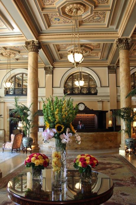 Willard Hotel