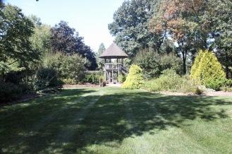 Hunterdon County Arboretum