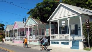 Shotgun houses, Key West