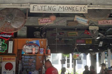 Flying Monkeys Bar, Key West
