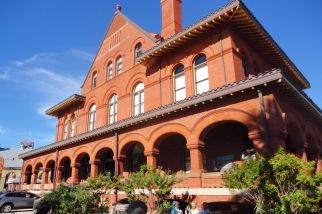 Old Custom House, Key West