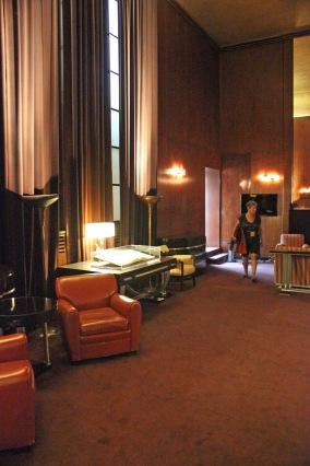 The Roxy Lounge