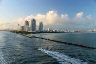 Leaving Miami