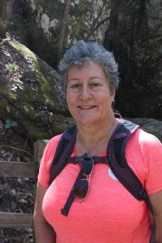 Along the hike