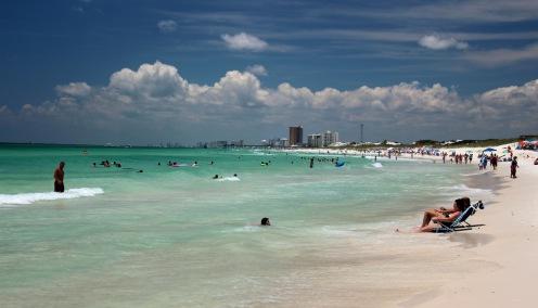 Gulf Beach