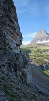 b Glacier NP (81) b