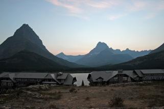 Many Glacier Lodge 5