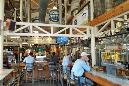 a Snake River Brewing