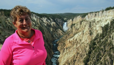 Grand Canyon of Yellowstone (13)