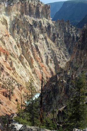 Grand Canyon of Yellowstone (16)