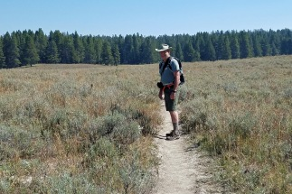 Pelican Valley hike (1)