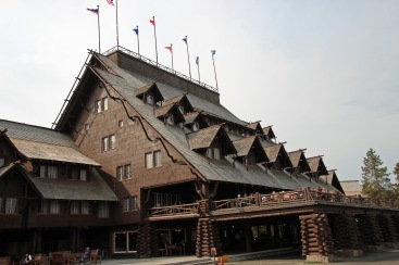 Yellowstone Inn (1)