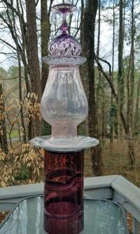 Glass totem (16)