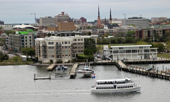 Charleston Harbor (1)