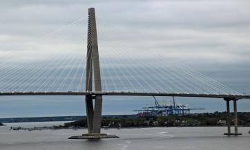 Charleston Harbor (2)