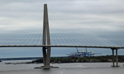 Charleston Harbor (2)