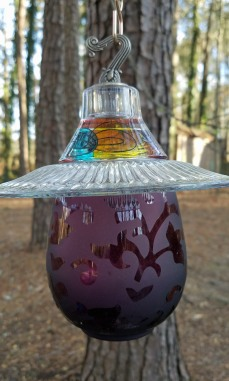 Purple pot 2