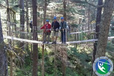 - Stoney Creek Canopy Adventures - 2018-2