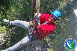 Stoney Creek Canopy Adventures - 2018-3