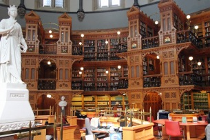 ~Library of Parliament 2