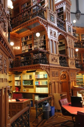 ~Library of Parliament