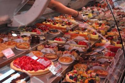~pastries