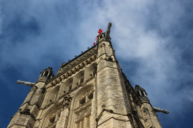 ~Peace Tower