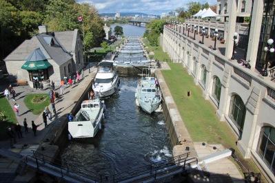 ~Rideau Canal