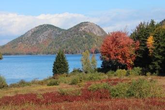 ~Acadia (1) Jordan Pond