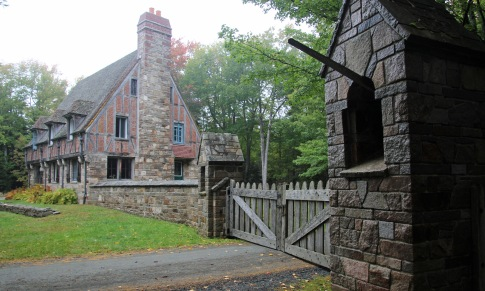 ~Acadia (110) Gatehouse