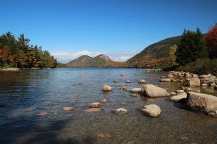~Acadia (4) Jordan Pond