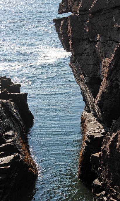 ~Acadia (54) thunder hole