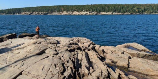 ~Acadia Photo shoot