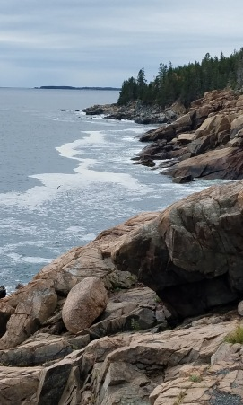 ~Maine coast by campground (6)