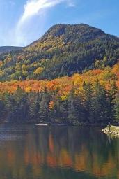 ~New Hampshire Beaver Pond 2