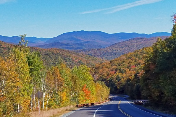 ~New Hampshire White Mountains