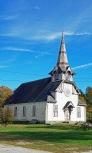 ~Vermont church 2