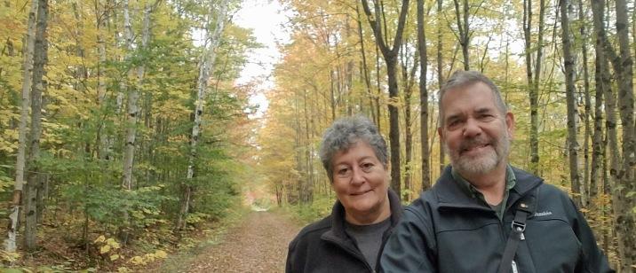 ~Vermont hike Oct 6 - header